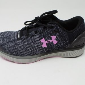 Under Armour Girls' Grade School Charged Bandit 3
